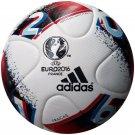 Adidas Fracas Euro Cup France 2016 Final Replica Official Match Ball Made in Sialkot