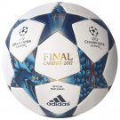 Champions League 2017/2018 Adidas Finale 17 official match ball Size 5 Made in Sialkot