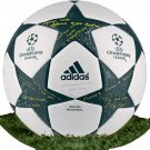 Gareth Bale Signed Autograph 2016-17 UEFA Champions League Football Made in Sialkot