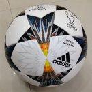 2018 Premier League Official Replica Soccer Ball Size 5 Outdoor PU Goal Made In Sialkot