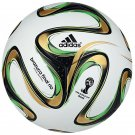 New Replica Adidas Brazuca Rio Soccer Ball 6 Panel Football Made In Sialkot (Pakistan)