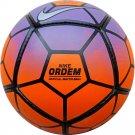 Nike Ordem 3 Premier League Soccer Ball Replica – Purple / Orange