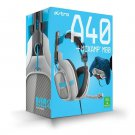 Astro Gaming A40 Wired Stereo Gaming Headset + Mixamp M80 for Xbox One - VG
