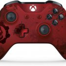 Gears of War 4 Crimson Omen Limited Edition Wireless Controller - Xbox One