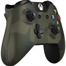 Genuine Xbox One Special Edition Armed Forces Wireless Controller - J72-00005 UD