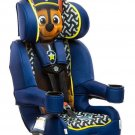 KidsEmbrace Friendship Combination Toddler Harness Booster Car Seat - Paw Patrol