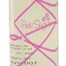 PINK SUGAR by Aquolina Perfume 3.4 oz New in Box tester