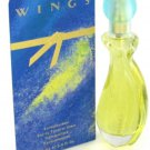 WINGS by Giorgio Beverly Hills Perfume 3.0 oz New in Box