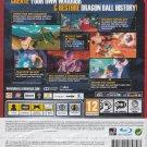 Dragon Ball XenoVerse Xbox 360 Brand New Factory Sealed Dragonball