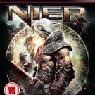 Nier PS3 Sony PlayStation 3 Brand New Factory Sealed