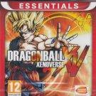 Dragon Ball XenoVerse Sony PlayStation 3 Brand New Factory Sealed Dragonball XV
