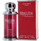 THALLIUM YVES DE SISTELLE women 3.3 oz 3.4 perfume edp New in Box