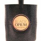 BLACK OPIUM Yves Saint Laurent 3.0 oz EDT Perfume Women New