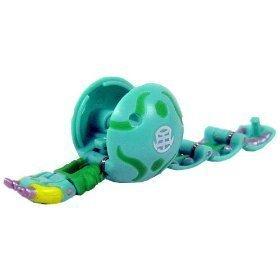 +NEW+ Bakugan Green Centipoid Figure LOOSE +FREE SHIP+