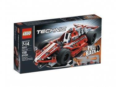 +NEW+ LEGO Technic 42011 Race Car +FREE SHIPPING+
