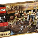+NEW+ Lego The Hobbit Exclusive Barrel Escape 79004 +FREE SHIP+