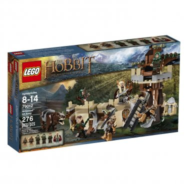 +NEW+ LEGO The Hobbit 79012 Mirkwood Elf Army +FREE SHIPPING+