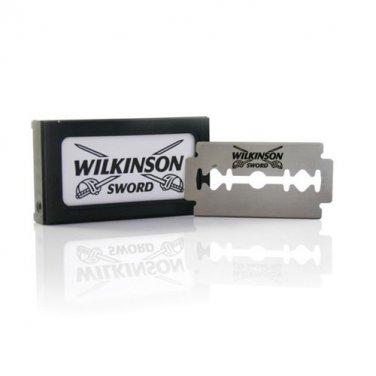 Classic Double Edge Blades Wilkinson Sword Brand New Fit All Double Edge Razors!