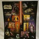 Star Wars 41 cent Postage Stamps 2007 USPS