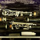 Vintage Buescher Aristocrat Clarinet with Case