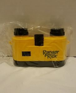 Ranger Rick Sports Glasses 4x30 Binoculars