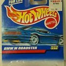 Hot Wheels BMW M ROADSTER