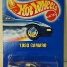 Hot Wheels 1993 CAMARO 242