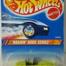 Hot Wheels ROARING RODS SERIES COBRA