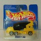 Hot Wheels MIGHTY RIG SC