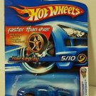 Hot Wheels Faster Than Ever HORSEPLAY
