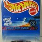 Hot Wheels ROCKIN RODS SERIES FERRARI 355