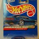 Hotwheels Roll Patrol #199, 2000