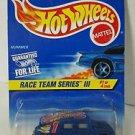 Hot Wheels RACE TEAM SERIES III HUMMER