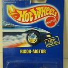 Hot Wheels RIGOR-MOTOR