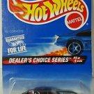 Hot Wheels DEALERS CHOICE SERIES 63 CORVETTE