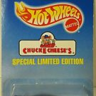 Hot Wheels CHUCK E CHEESE CAMARO