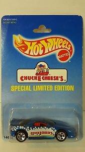 Hot Wheels CHUCK E CHEESE CAMARO