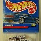 Hot Wheels HUMMER 858