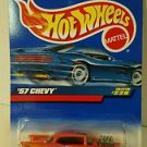 Hot Wheels 228 '57 CHEVY