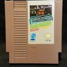 NES RAD RACER NES NINTENDO ENTERTAINMENT SYSTEM