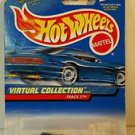 Hotwheels VIRTUAL COLLECTION TRACK T