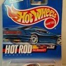 Hotwheels HOT ROD MAGAZINE TAIL DRAGGER