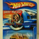 Hot Wheels Faster Than Ever MEYERS MANX
