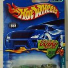 Hot Wheels 02 FACTORY SEALED RODGER DODGER
