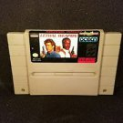 SUPER NINTENDO LETHAL WEAPON