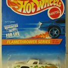 Hot Wheels FLAMETHROWER SERIES 57 TBIRD