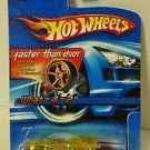 Hot Wheels Faster Than Ever WHAT-4-2