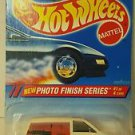 Hot Wheels PHOTO FINISH SERIES AEROSTAR