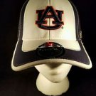 NEW AUBURN TIGERS UNDER ARMOUR HAT CAP LG/XL NAVY/WHITE OSFA