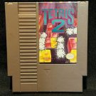 NES TETRIS 2 NES NINTENDO ENTERTAINMENT SYSTEM
